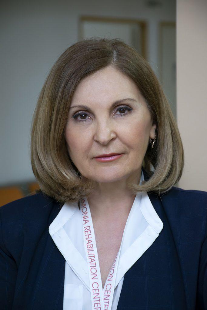 Maria Roufou