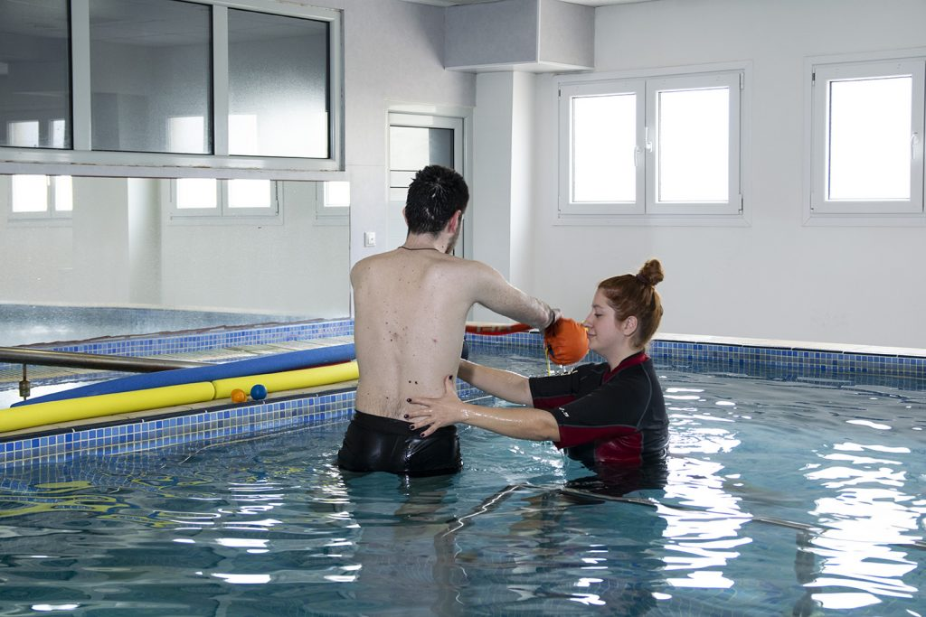 Aqua Pilates Dynafloat